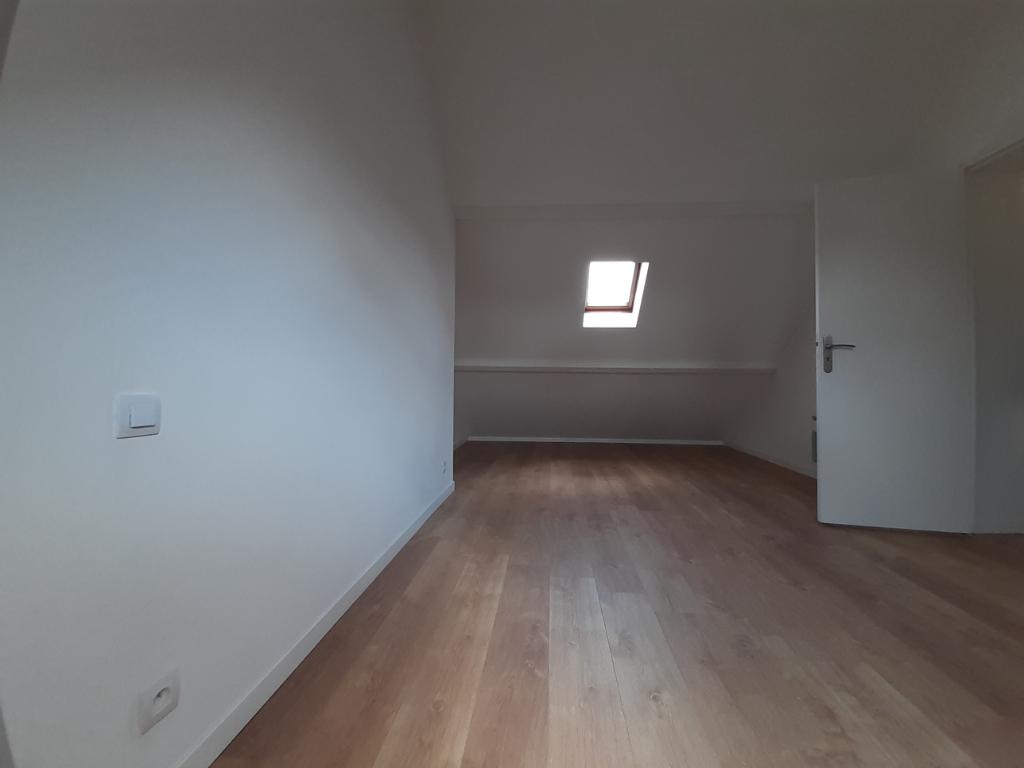 Vente maison / villa Gourin 153700€ - Photo 14