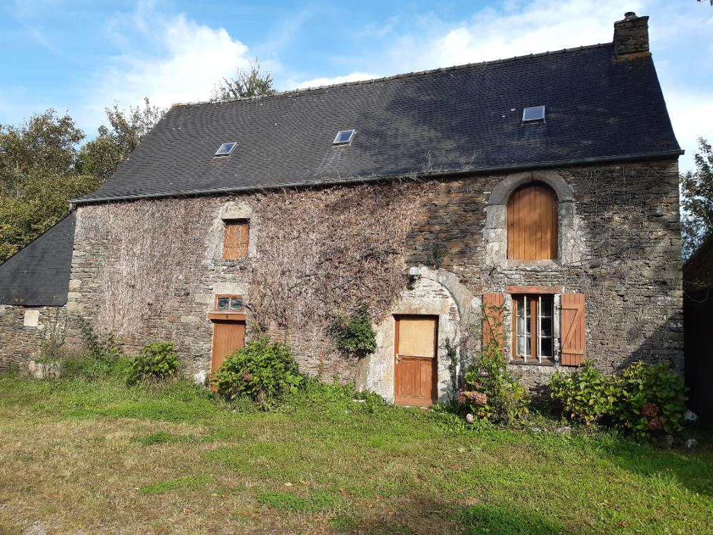 Sale house / villa Le moustoir 38500€ - Picture 1