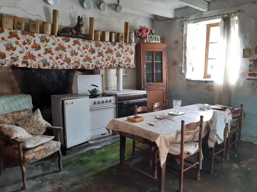 Sale house / villa Le moustoir 38500€ - Picture 5