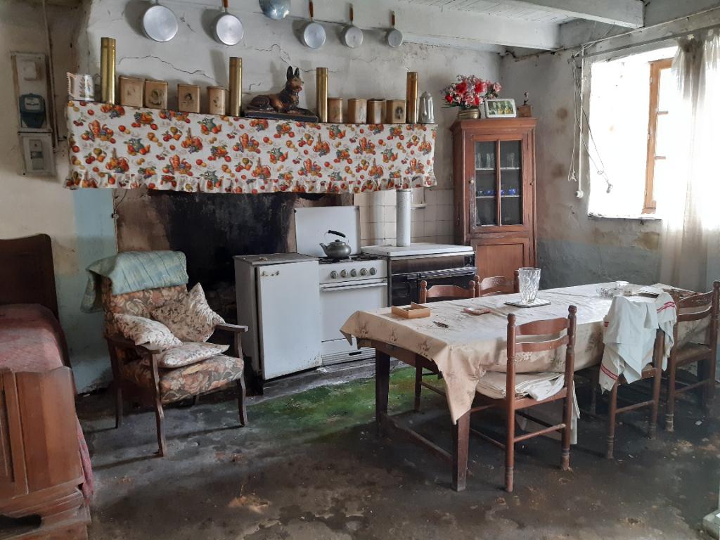 Sale house / villa Le moustoir 38500€ - Picture 6