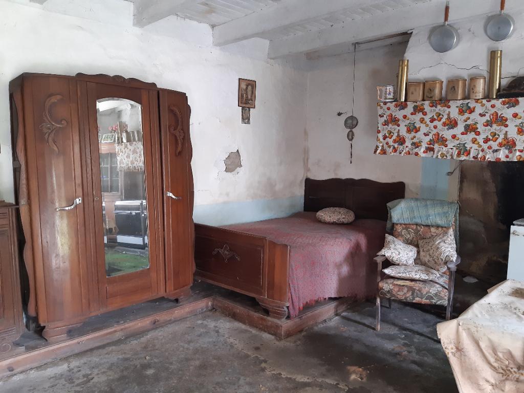 Sale house / villa Le moustoir 38500€ - Picture 7