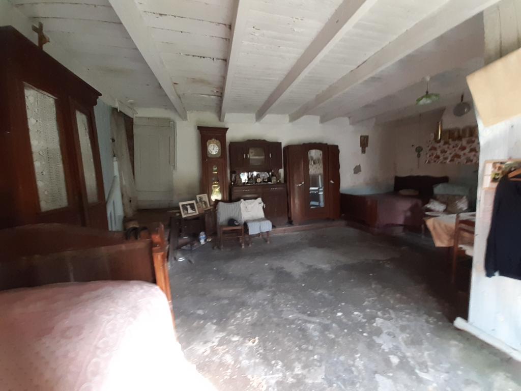 Sale house / villa Le moustoir 38500€ - Picture 11