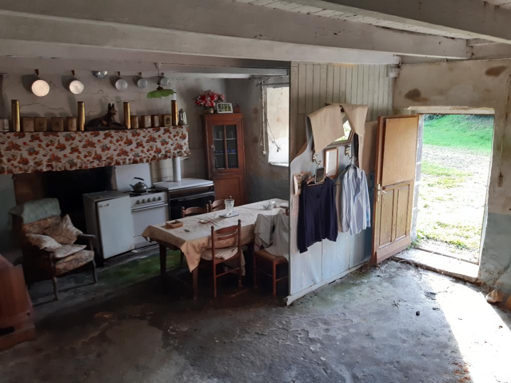 Sale house / villa Le moustoir 38500€ - Picture 16