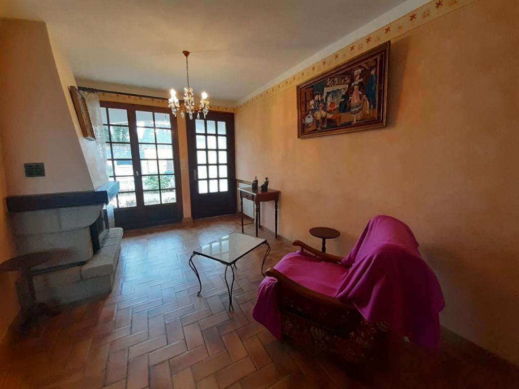 Sale house / villa Spezet 69760€ - Picture 8