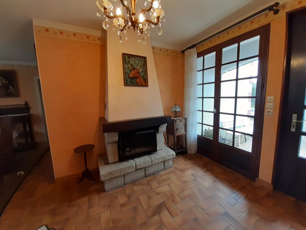 Sale house / villa Spezet 69760€ - Picture 12