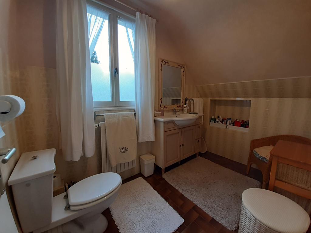 Sale house / villa Carhaix plouguer 178500€ - Picture 11