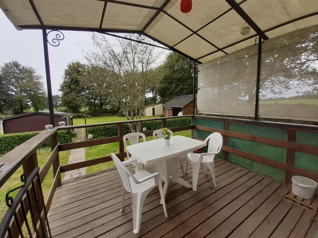 Sale house / villa Carhaix plouguer 178500€ - Picture 18