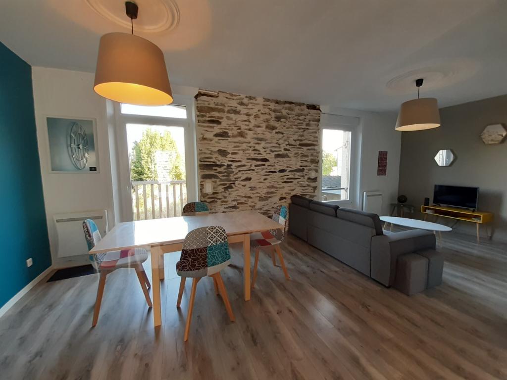 Sale house / villa Carhaix plouguer 96300€ - Picture 2