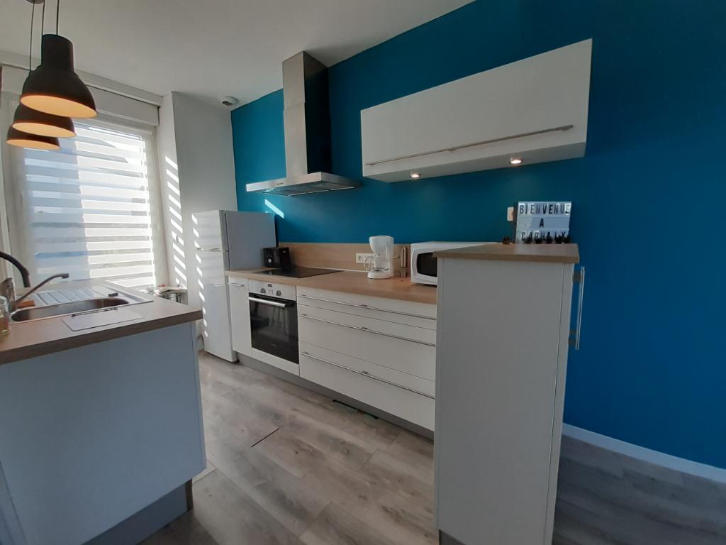 Sale house / villa Carhaix plouguer 96300€ - Picture 4
