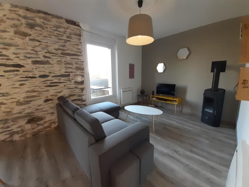 Sale house / villa Carhaix plouguer 96300€ - Picture 5