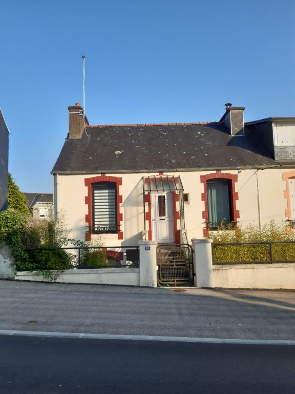 Sale house / villa Carhaix plouguer 96300€ - Picture 14