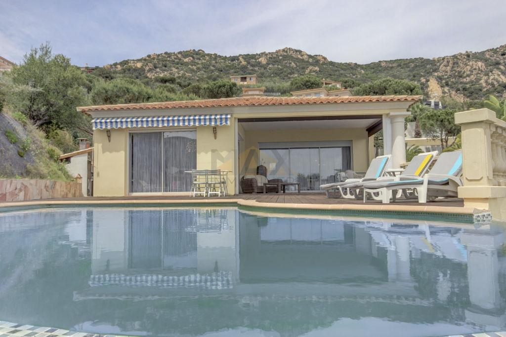 Annonce vente maison ajaccio 20000 245 m 1 260 000 for Maison 20000