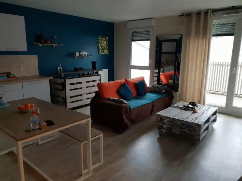 location appartement nanterre 92000 sur le partenaire. Black Bedroom Furniture Sets. Home Design Ideas