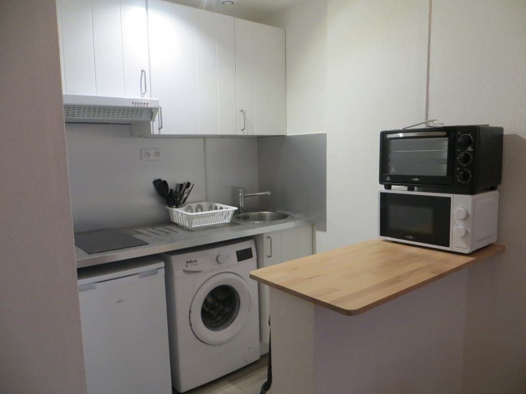 photo de Appartement Clermont Ferrand 1 pièce(s) 20 m2