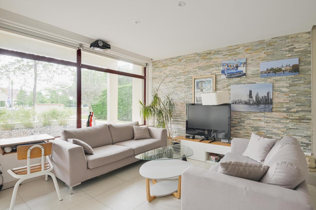Vente Appartement de 6 pièces 119 m² - CHATOU 78400 | LES AGENTS DE L