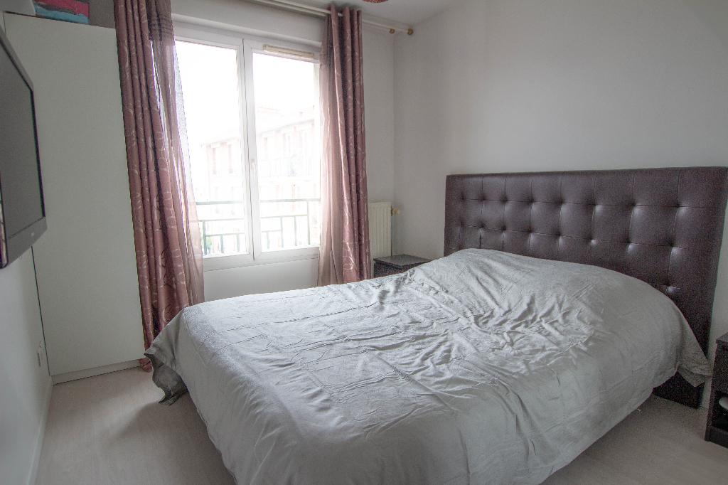 Vente Appartement de 3 pièces 62 m² - ASNIERES SUR SEINE 92600 | LES AGENTS DE L