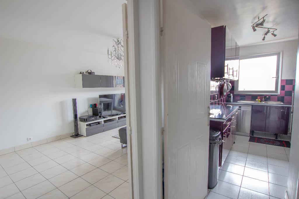 Vente Appartement de 3 pièces 62 m² - BOIS COLOMBES 92270 | LES AGENTS DE L