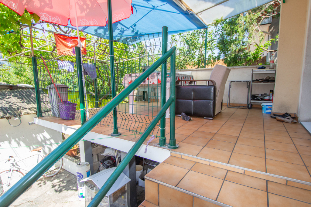 Vente Maison de 5 pièces 90 m² - VILLETANEUSE 93430 | LES AGENTS DE L