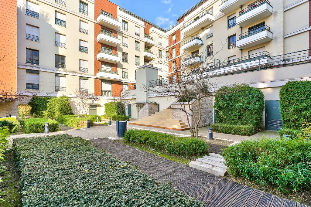 Verkauf wohnung Colombes 417000€ - Fotografie 2