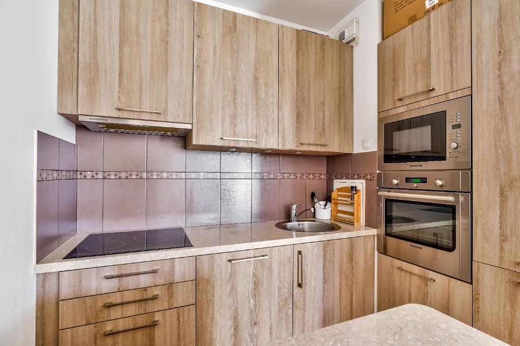 Verkauf wohnung Colombes 417000€ - Fotografie 6