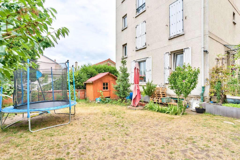 Verkauf wohnung Colombes 425000€ - Fotografie 1