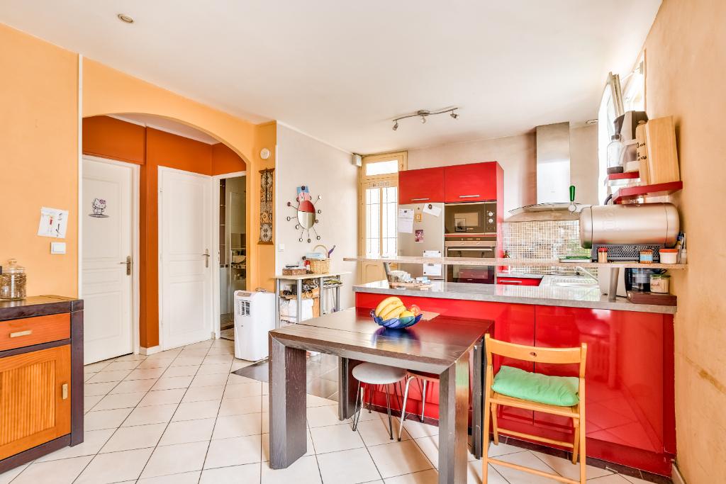 Verkauf wohnung Colombes 425000€ - Fotografie 2