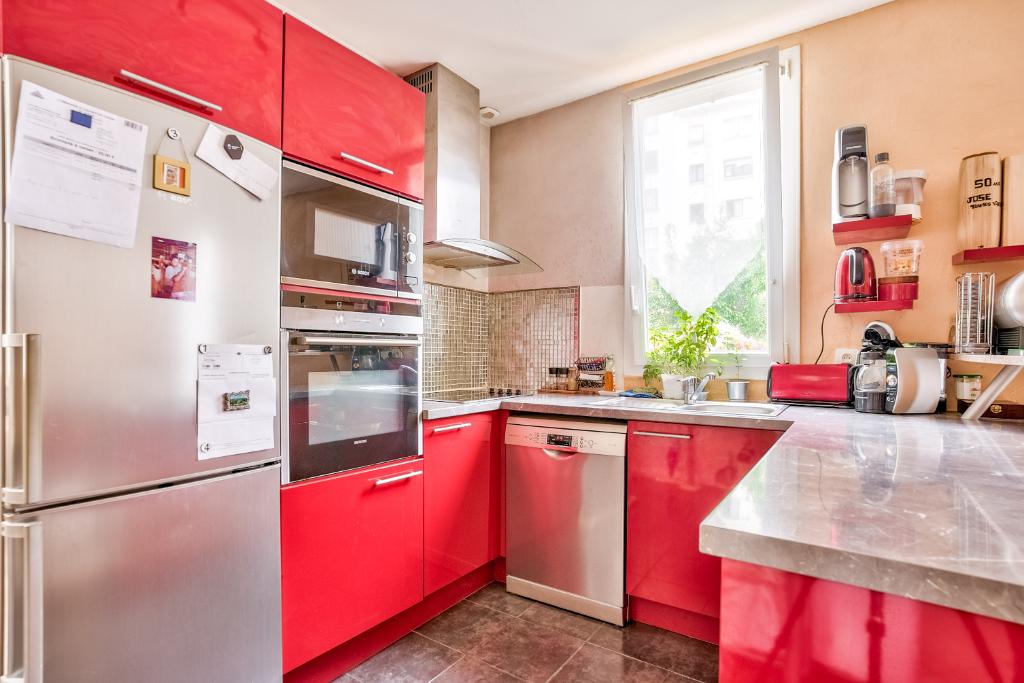 Verkauf wohnung Colombes 425000€ - Fotografie 4