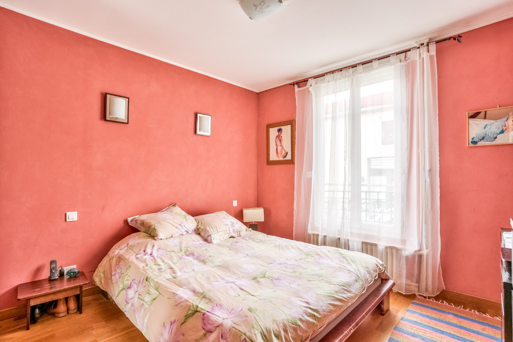 Verkauf wohnung Colombes 425000€ - Fotografie 6