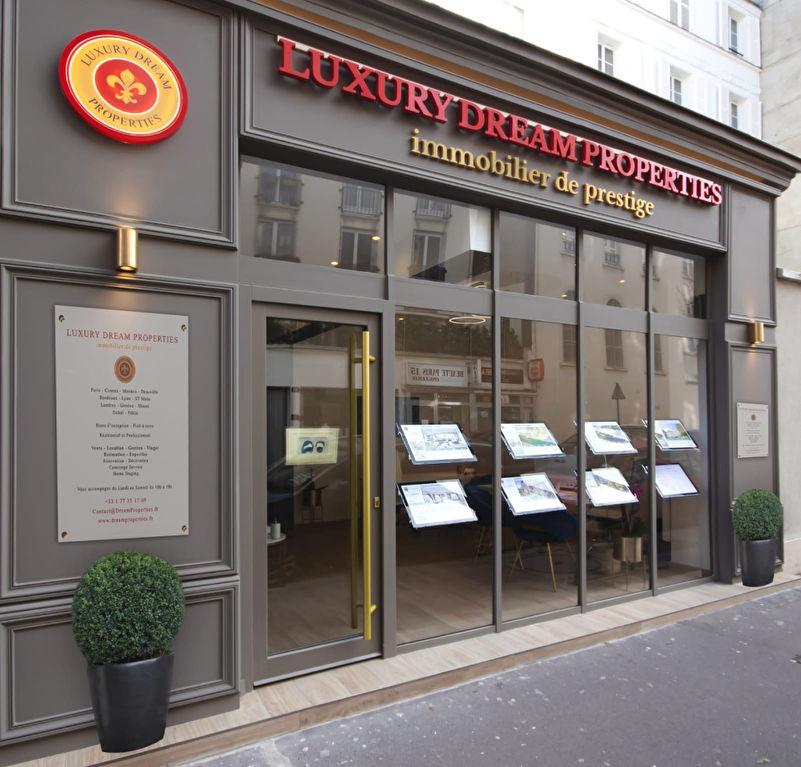Vente Local de 160 m² - PARIS 75015 | LUXURY DREAM PROPERTIES - AR photo3