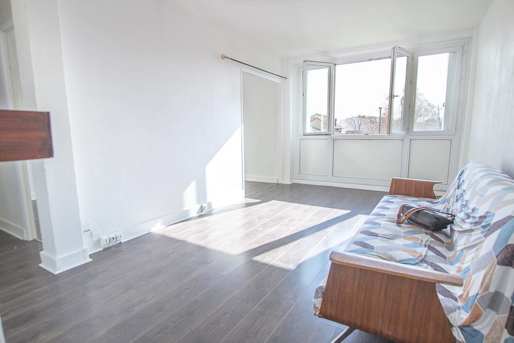 Vente Appartement de 2 pièces 42 m² - ASNIERES SUR SEINE 92600 | LES AGENTS DE L
