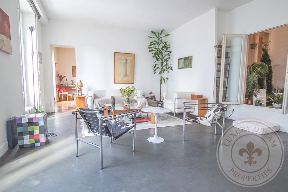 Vente Appartement de 5 pièces 120 m² - PARIS 75014 | LUXURY DREAM PROPERTIES - AR photo3