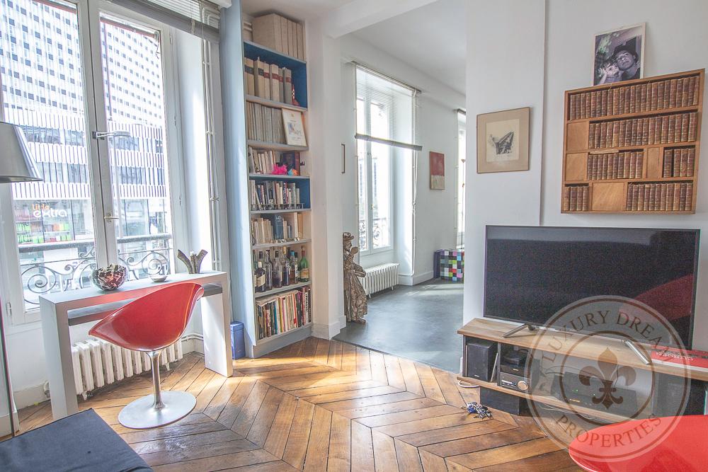 Vente Appartement de 5 pièces 120 m² - PARIS 75014 | LUXURY DREAM PROPERTIES - AR photo5