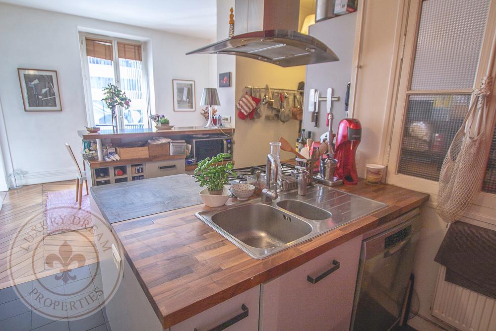 Vente Appartement de 5 pièces 120 m² - PARIS 75014 | LUXURY DREAM PROPERTIES - AR photo7