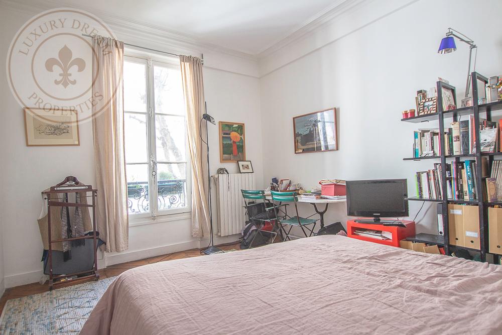 Vente Appartement de 5 pièces 120 m² - PARIS 75014 | LUXURY DREAM PROPERTIES - AR photo8