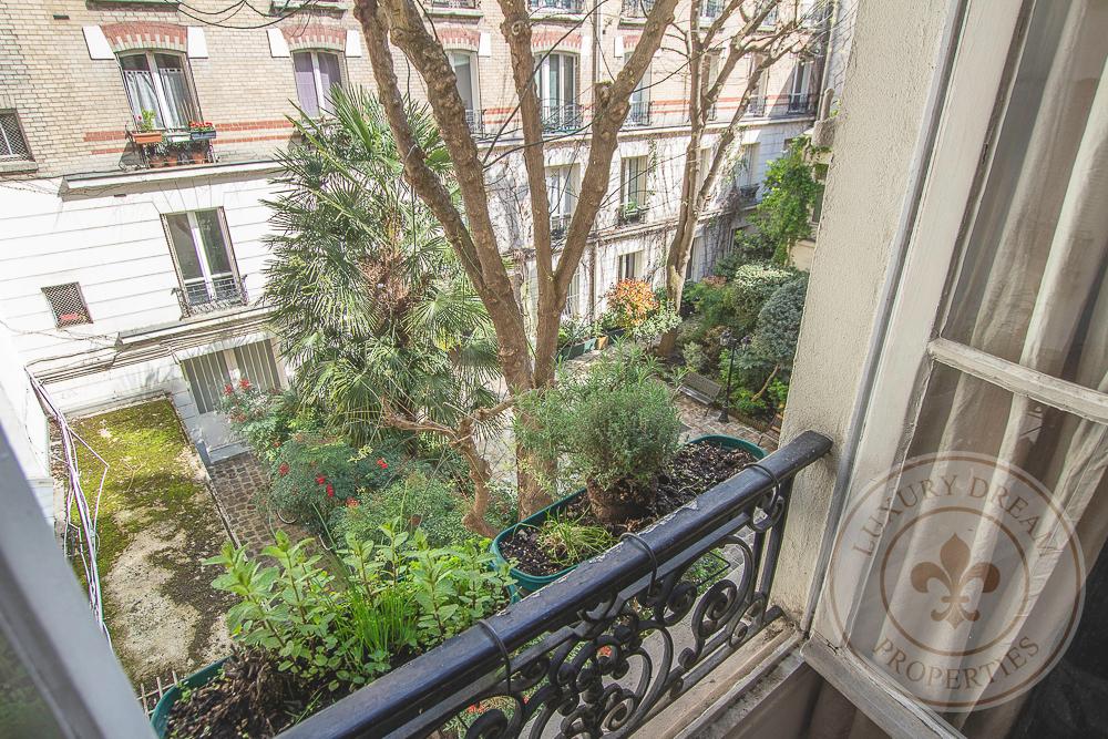 Vente Appartement de 5 pièces 120 m² - PARIS 75014 | LUXURY DREAM PROPERTIES - AR photo10