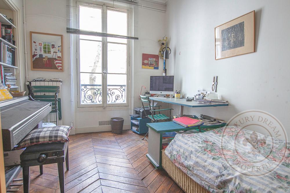 Vente Appartement de 5 pièces 120 m² - PARIS 75014 | LUXURY DREAM PROPERTIES - AR photo11