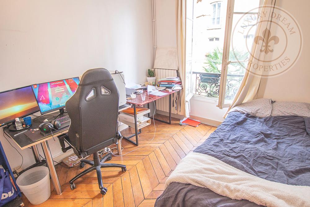Vente Appartement de 5 pièces 120 m² - PARIS 75014 | LUXURY DREAM PROPERTIES - AR photo12