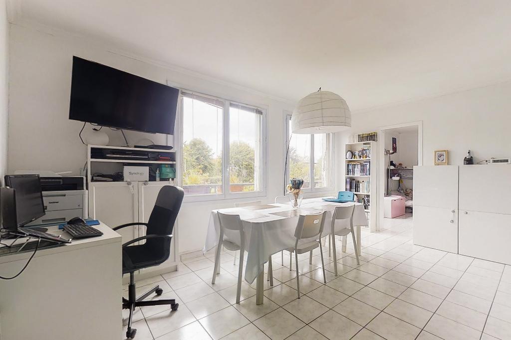 Vente Appartement de 4 pièces 72 m² - MONTROUGE 92120   LES AGENTS DE L