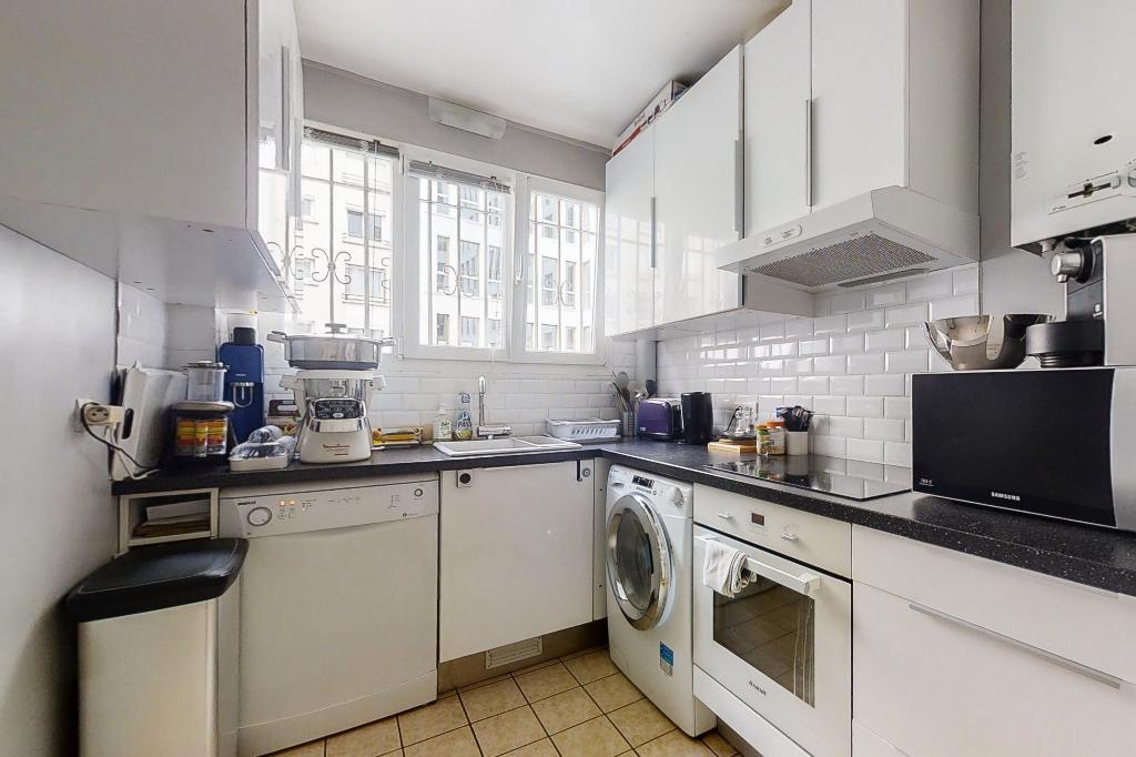 Vente Appartement de 4 pièces 72 m² - MONTROUGE 92120 | LES AGENTS DE L