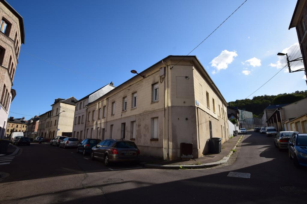Appartement T2 30m2 à Elbeuf