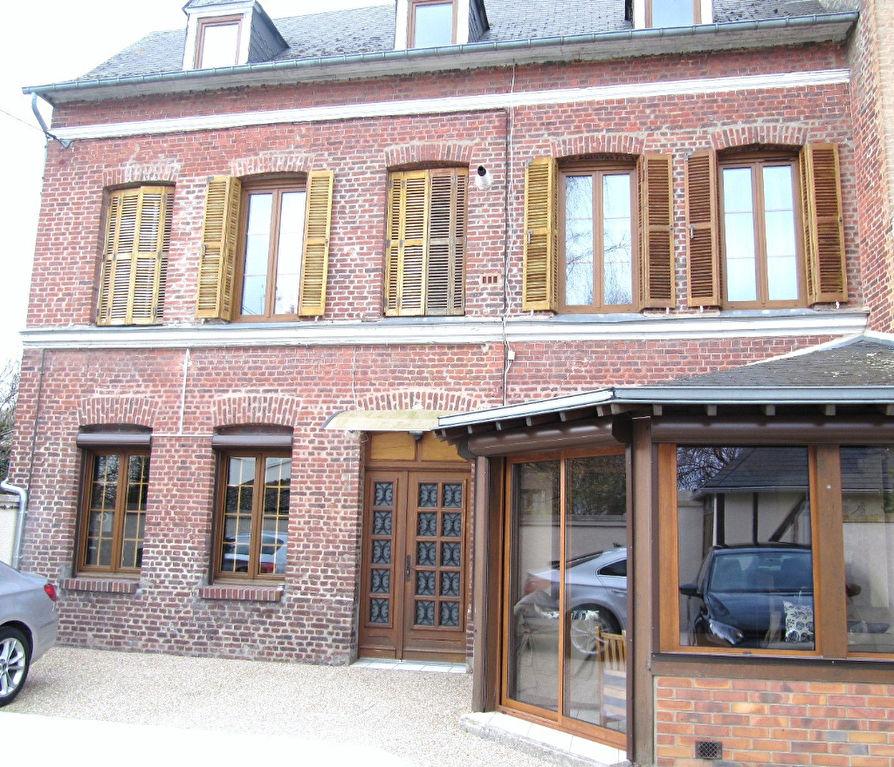A vendre Maison à  CAUDEBEC LES ELBEUF  (76320)