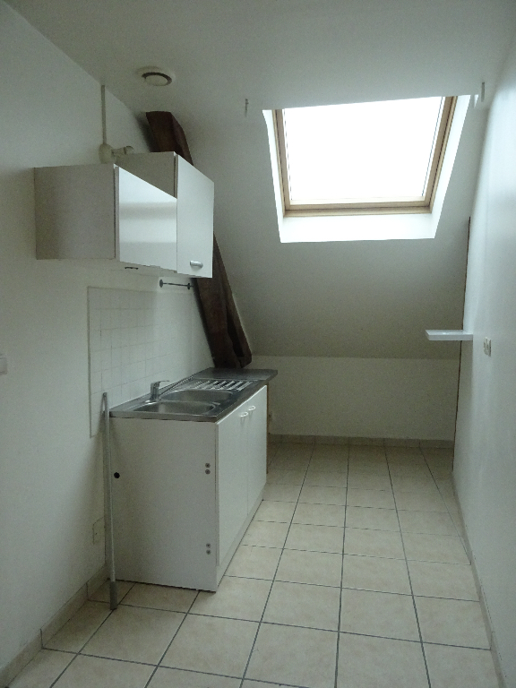 Appartement de type F3 sur Caudebec Les Elbeuf