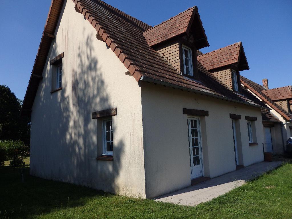 A vendre Maison à  LE BOSC ROGER EN ROUMOIS  (27670)