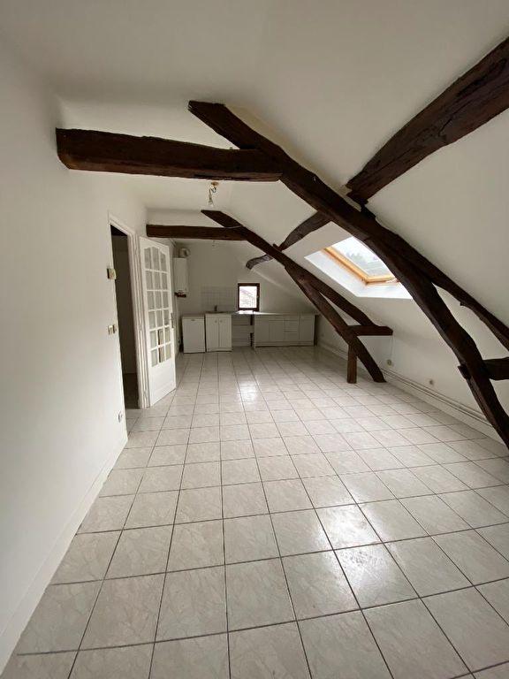 Appartement T2 dans petite copropriété à Caudebec-lès-Elbeuf