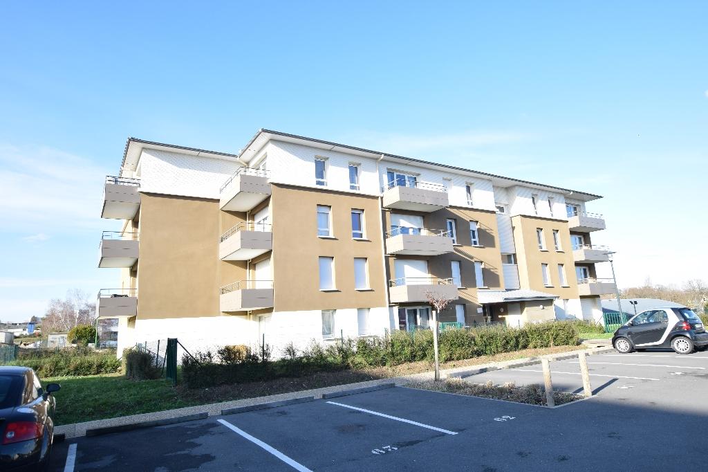 A vendre Appartement à  SAINT ETIENNE DU ROUVRAY  (76800)