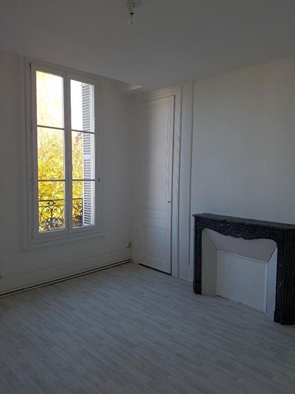 A louer sur Elbeuf ce bel Appartement F3