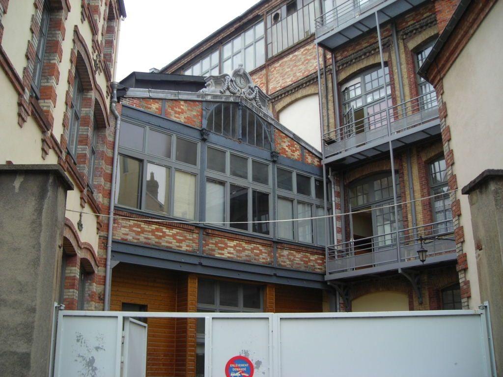 Spacieux T2 45m2 en centre-ville d'Elbeuf
