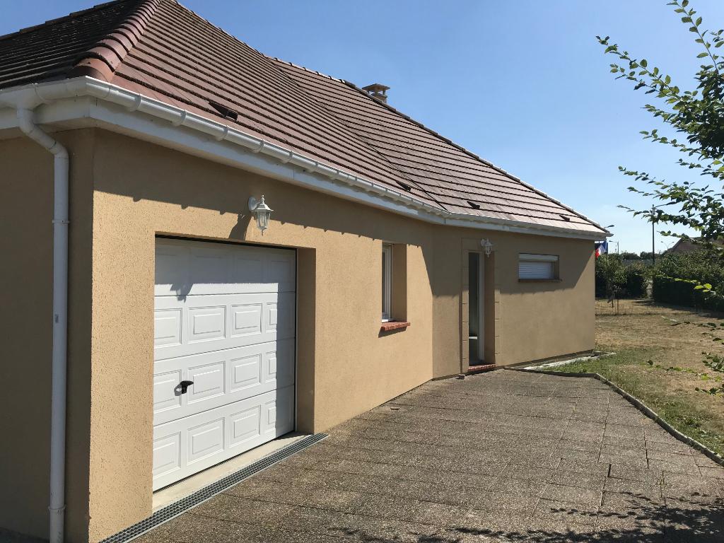 A vendre Maison à  RUGLES  (27250)