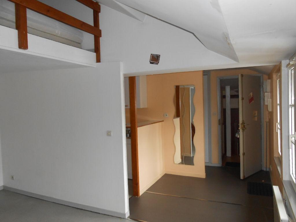 Appartement à vendre à  ELBEUF  (76500)
