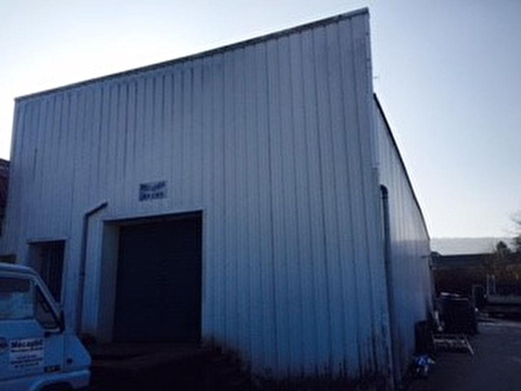 A vendre Local Professionnel à  SAINT PIERRE LES ELBEUF  (76320)